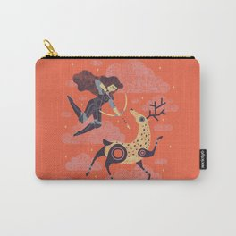 The Huntress Carry-All Pouch