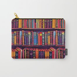 Biblio Carry-All Pouch