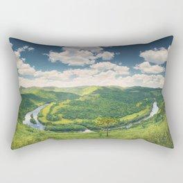 Pelotas Horseshoe Rectangular Pillow