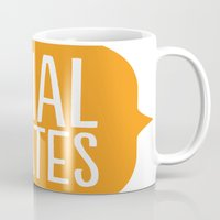 logo Mugs featuring LOGO by Social Palates Photography
