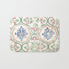 Tiles of Tunisia Bath Mat