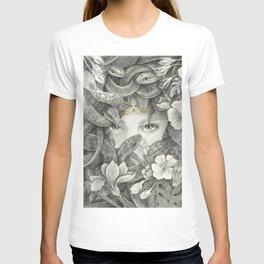 Fear of Snake T-shirt