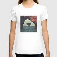 portal T-shirts featuring Portal by maysgrafx