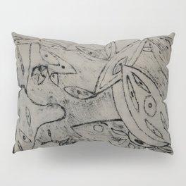 Mundo Fantástico Pillow Sham
