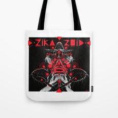 zikazoid Tote Bag