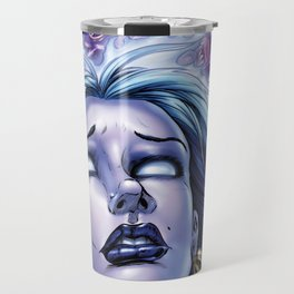 Kristine Summoned Travel Mug