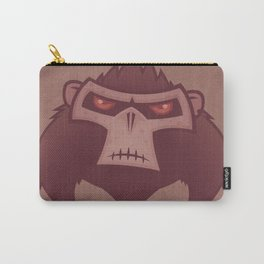 Angry Ape Carry-All Pouch