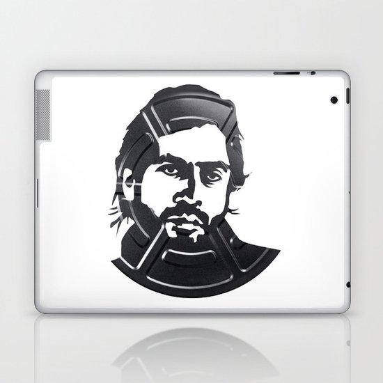 Javier Bardem Laptop & iPad Skin
