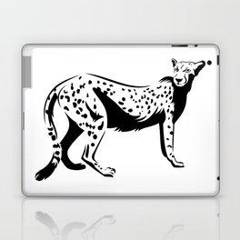 Сheetah Laptop & iPad Skin