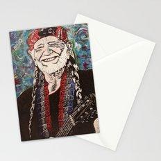Shotgun Willie Stationery Cards