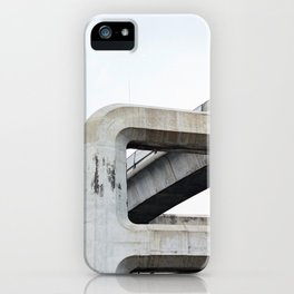 Concrete O1 iPhone Case