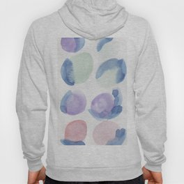 30   | 1903016 Watercolour Abstract Painting Hoody