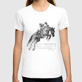 Horse (Jumper) T-shirt