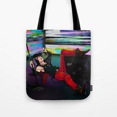 Julian Casablancas Tote Bag