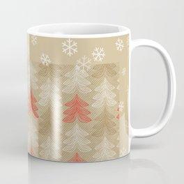 Snowy Christmas Morn Coffee Mug