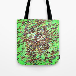 Candy Work - just for kids Tote Bag