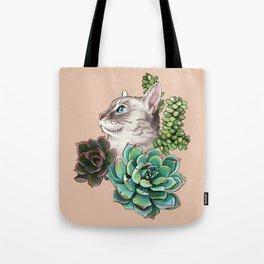 Cassiopeia Tote Bag