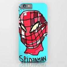 SPIDERMAN iPhone 6s Slim Case