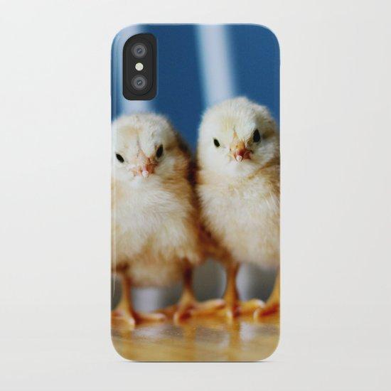 buckeye chicks iPhone Case