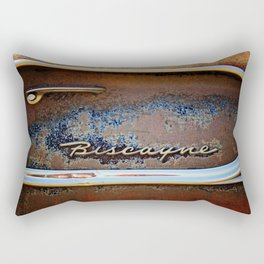 Biscayne Rectangular Pillow