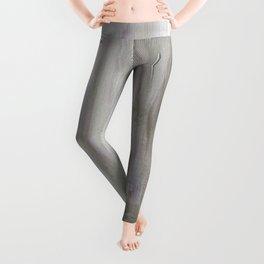 Lavender & Silver Leggings