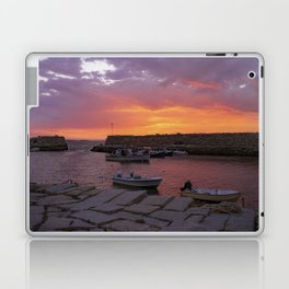 Lanescove Sunset Laptop & iPad Skin