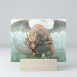 Pokémon Mini Art Print