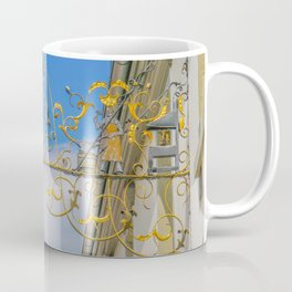 the golden key Coffee Mug