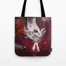 Cosmic Dreamer Tote Bag