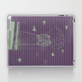talkin about visions. Laptop & iPad Skin