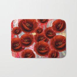 Flower carpet(44) Bath Mat