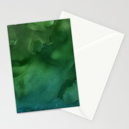 In the Deep End Stationery Cards