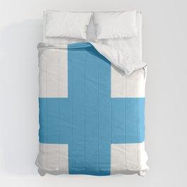 Flag of Marseille Comforters