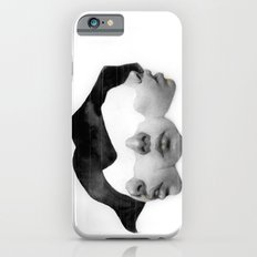 I want you so much closer  iPhone 6s Slim Case