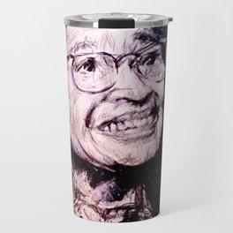 Rosa Parks Travel Mug