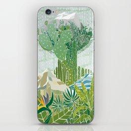 Botanica Picta iPhone Skin