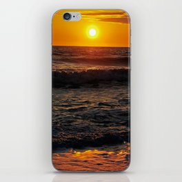 RialtoSunset iPhone Skin
