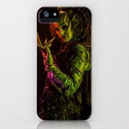 Sea Witch - FilmQuest Festival iPhone Case