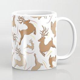 Reindeer! Coffee Mug