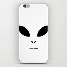 Kepler-452b T-Shirt and Accessories iPhone Skin