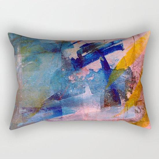Rhapsodie II Rectangular Pillow