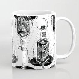 Devil's Moonshine Coffee Mug