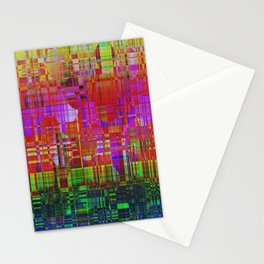 1300 Abstract Thought Stationery Cards