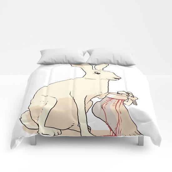 Lucky Keychain Comforters