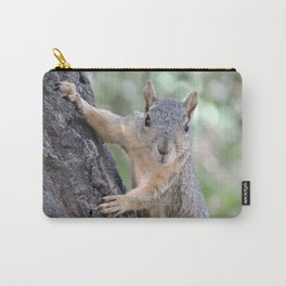 Who You Lookin' At? Carry-All Pouch