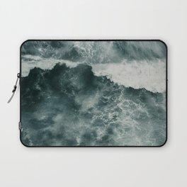 ocean wave Laptop Sleeve