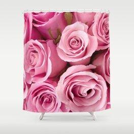 Amazing Beautiful Design Shower Curtain