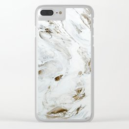 Techné Clear iPhone Case