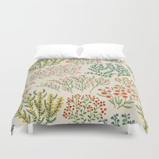 Meadow 2 Duvet Cover