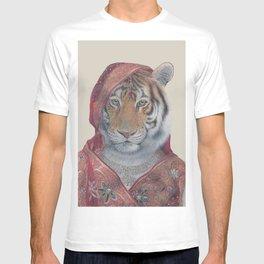 Indian Tiger T-shirt